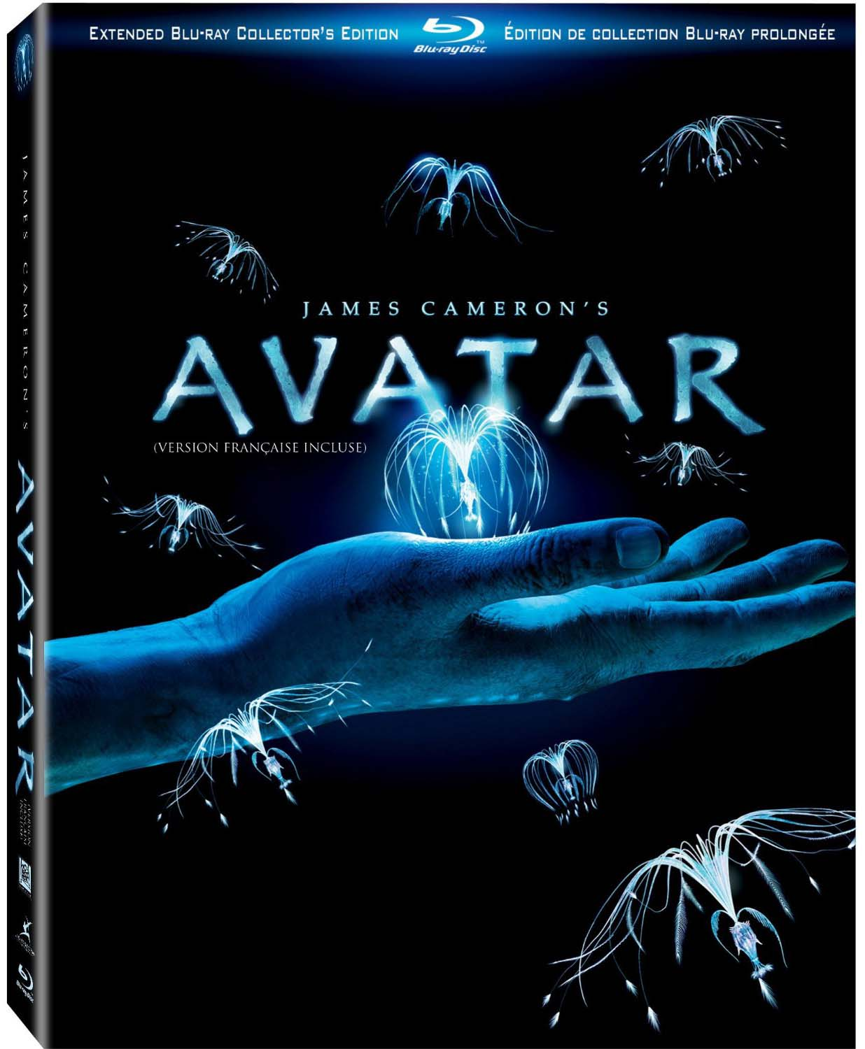 Avatar Release New Movie: A Week Of DVDs