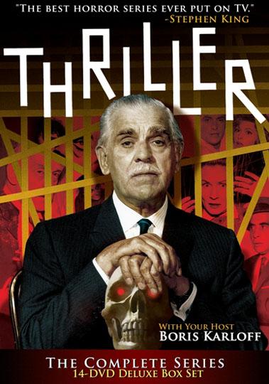 Thriller Filme 2010