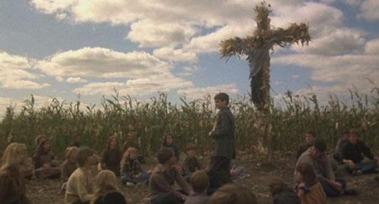 "Дурам с форума ""Евангелие"". Corn"