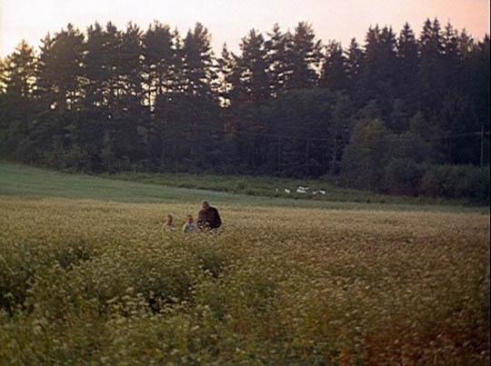 MIrror (Andrei Tarkovsky)