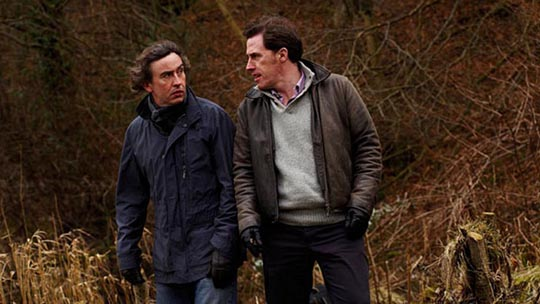 Steve Coogan and Rob Brydon: The Trip