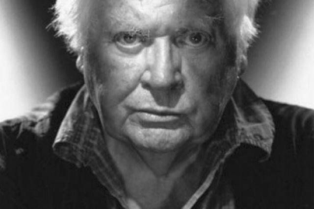 picture of filmmaker ken russell