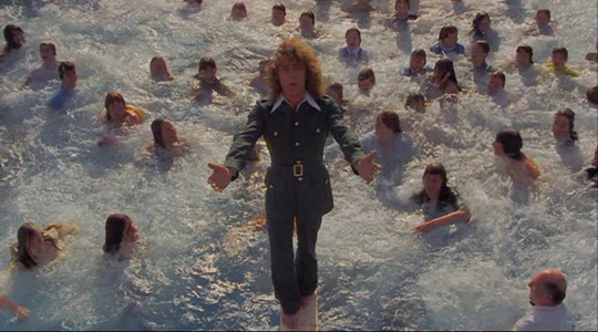 picture of roger daltrey in Lisztomania