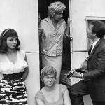Picture from Antonio Pietrangeli's 1960 film Adua and Her Friends