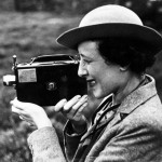 Picture of amateur filmmaker Rosie Newman