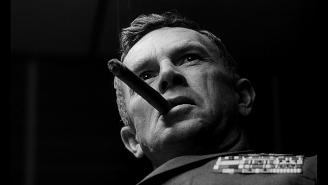 an analysis of dr strangelove an adaptation of peter bryants novel red alert Stanley kubrick's political satire dr strangelove, or: how i learned to stop worrying and love the bomb (1964), a loose adaptation of the novel red alert (1958), is seen to be as influential in the public shaping and definition of the cold war as it was controversial.