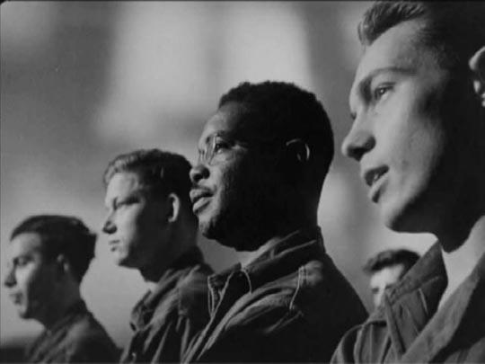 Да будет свет фильм 1946