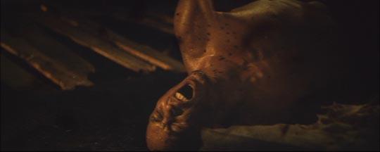 Joji's unpleasant death: Genocide