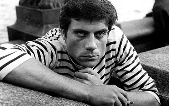Oliver Reed in The System