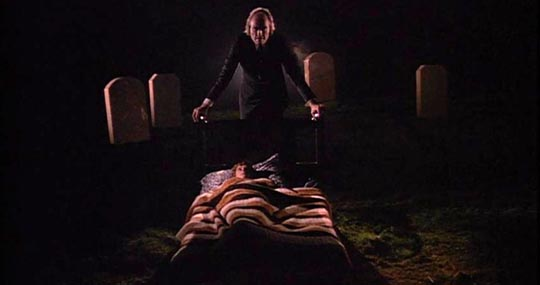 Don Coscarelli's Phantasm (1979)