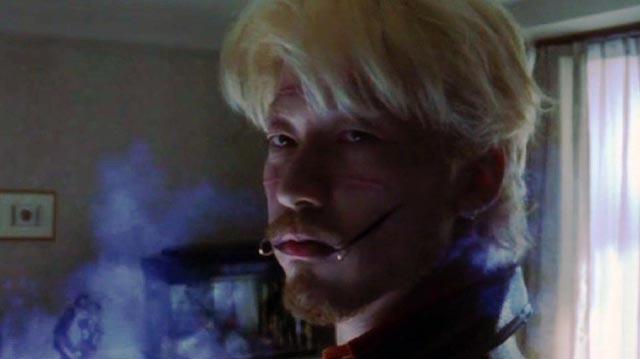 Takashi Miike's grotesquely stylish manga mayhem: Ichi the Killer (2001)