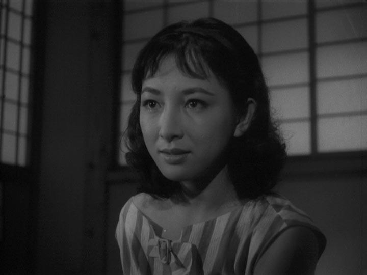 Shizuko (Ineko Arima)