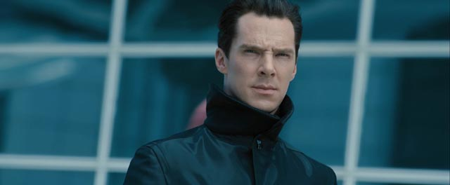 Even Benedict Cumberbatch can't save Star Trek Into Darkness from J.J. Abrams' destructive power