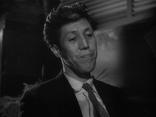 The face of exploitation: Kurita's manager Kyuki (Yunosuke Ito) in I Will Buy You