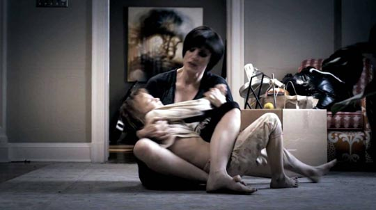 Alternative mother love