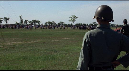 National Guard training exercise