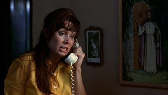 Verna Bloom as Eileen