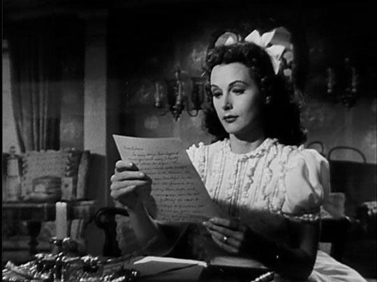 Hedy Lamarr: Strange Woman