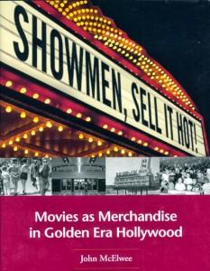 Showmen, Sell It Hot! by John McElwee GoodKnight Books