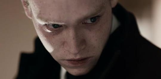Caleb Landry Jones as Syd Marsh