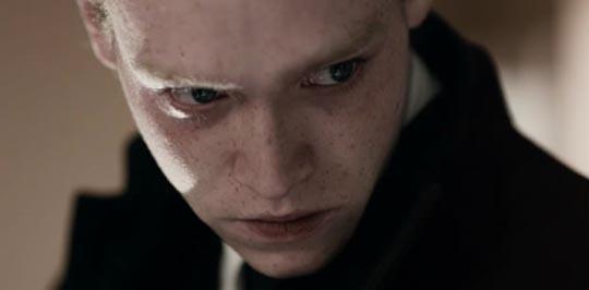 Caleb Landry Jones as Syd Marsh