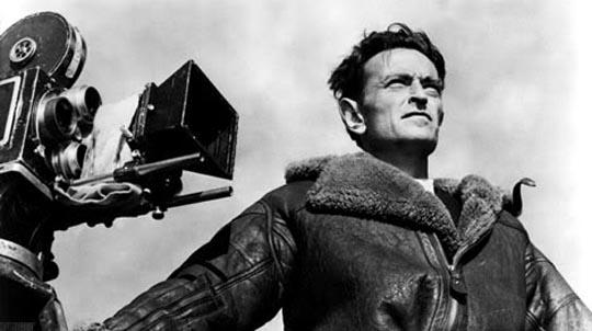 David Lean: heroic filmmaking