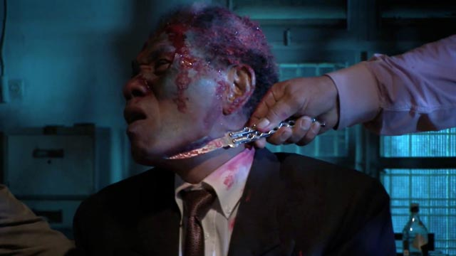 The murderer plays victim: Anwar Congo in The Act of Killing (2012)