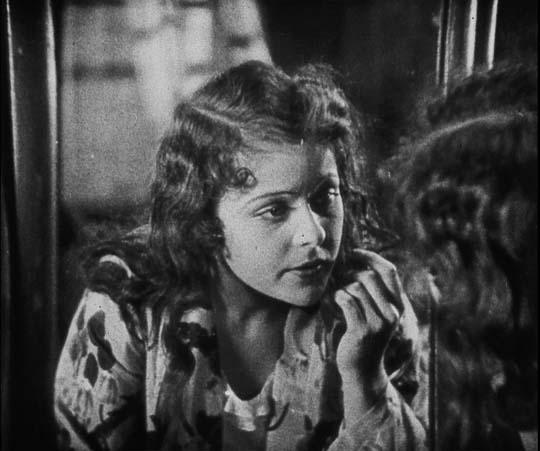 Barbara Kent as Mary