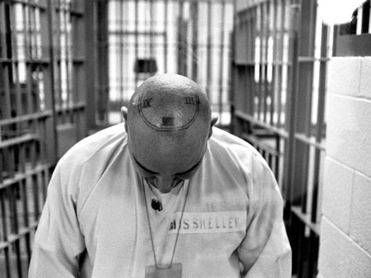 Misskelley in prison: time stands still