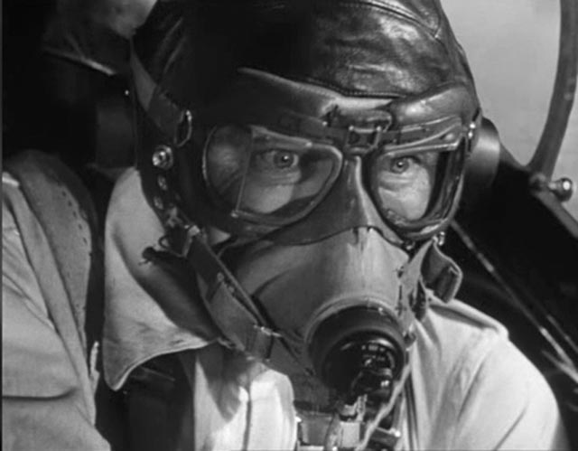 British stoicism and the spirit of adventure in David Lean's The Sound Barrier (1952)