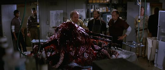 John Carpenter's The Thing (1982)