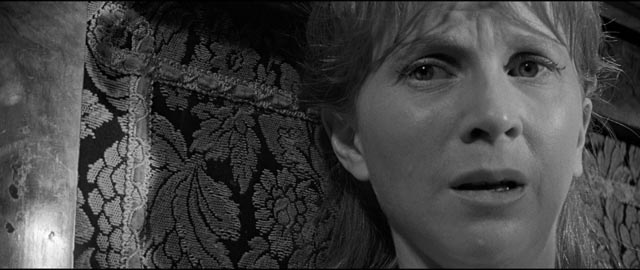 Interior horror: Robert Wise's The Haunting (1963)