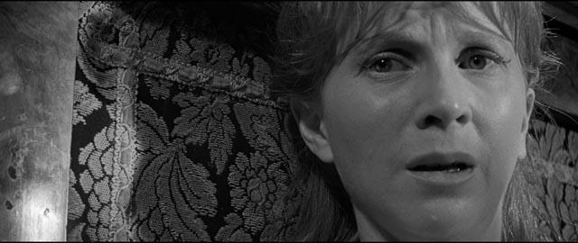 Interior horror: Robert Wise's The Haunting (1963)