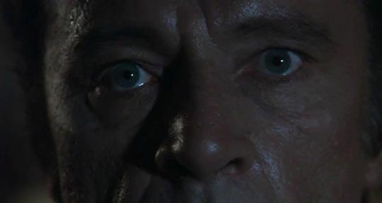 Richard Burton in The Medusa Touch