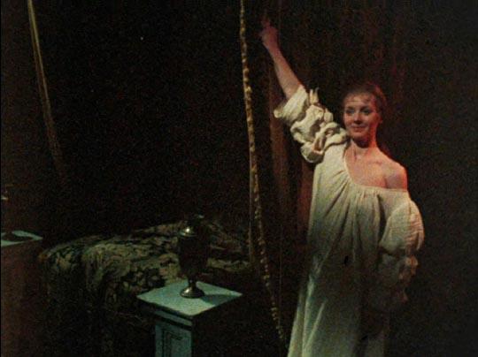 Schalcken's vision: eroticism & death