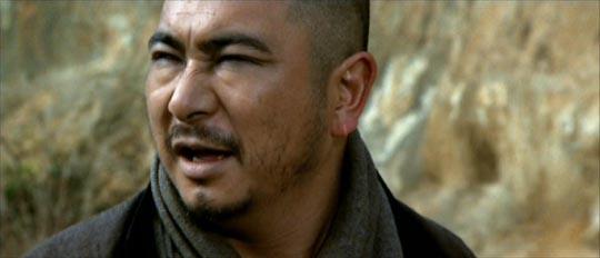 Shintaro Katsu as Zatoichi