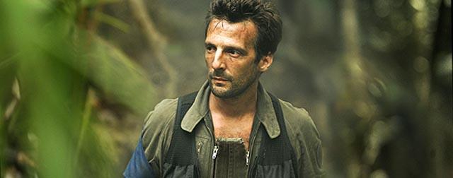 Director Mathieu Kassovitz as Capitaine Legorjus in Rebellion (2011)