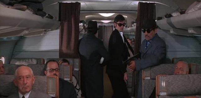 Gangsters on a plane: the mid-air heist in Henri Verneuil's The Sicilian Clan (1969)