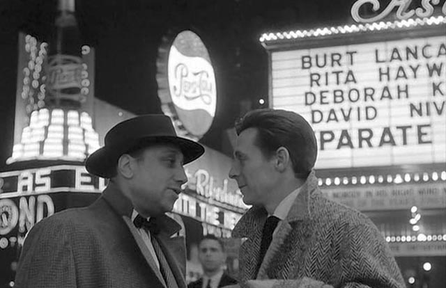 A French noir dream of America: Jean-Pierre Melville & Pierre Grasset in Two Men In Manhattan (1959)