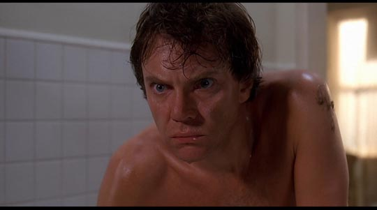 Malcolm McDowell as Paul