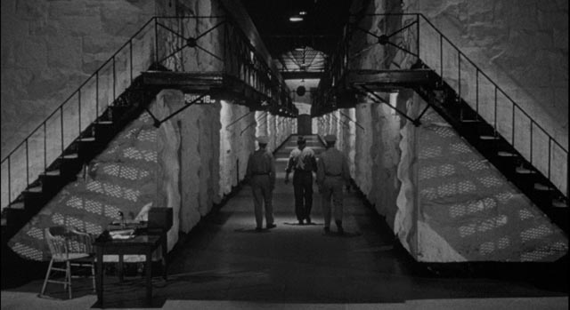 A hopeless future: Don Siegel's Riot In Cell Block 11 (1954)