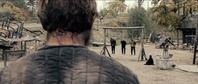 Survivor guilt: In the Fog (2012)