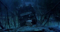 Machine against nature: men don't stand a chance in William Friedkin's Sorcerer (1977)