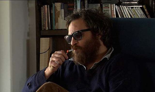 Joaquin Phoenix melts down (maybe) in Casey Affleck's I'm Still Here