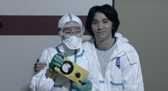 Yoichi & Izumi: living in fear