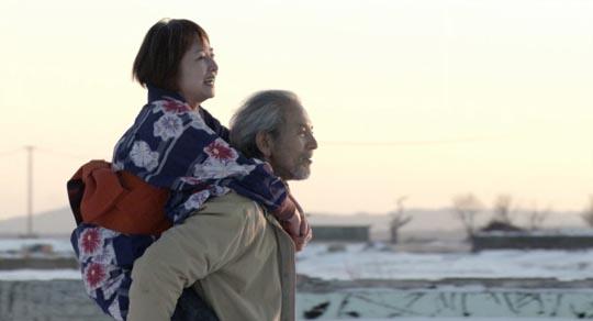 Yasuhiko & Chieko: accepting fate