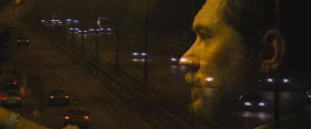 Tom Hardy on a long night's drive in Steven Knight's Locke