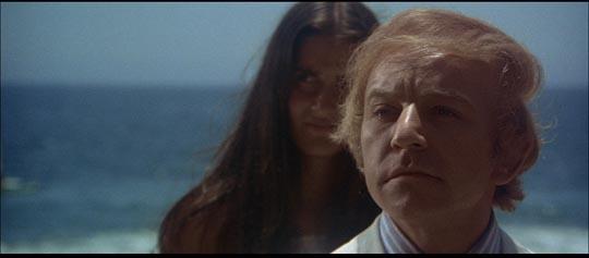 Henry Gibson as Dr Verringer