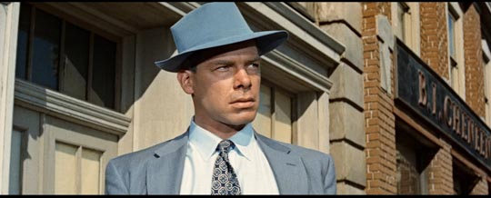 Lee Marvin: quintessential thug