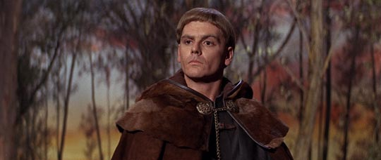 Guy Stockwell as Draco